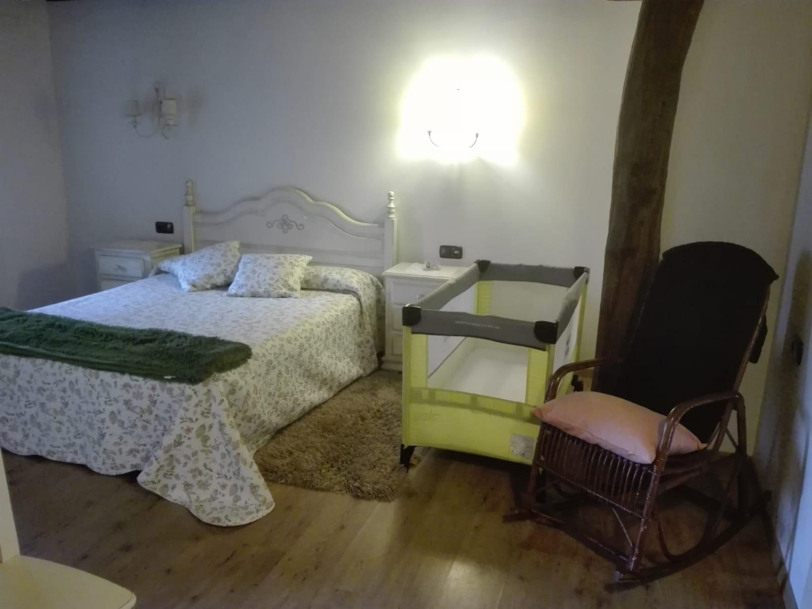 casa rural turismo familiar guipuzcoa